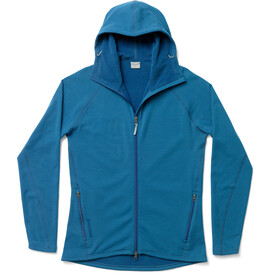 Houdini Outright Houdi Fleece Jacket Men folk blue